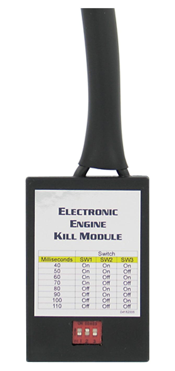 PINGEL® - Engine Kill Module on pingel shifter install, pingel air shifter, air shifter diagram,