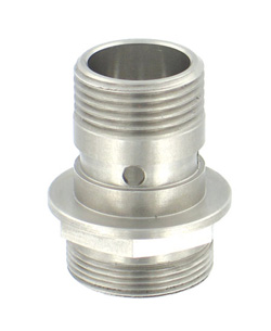 Big Twin Valve Adapter for 1935-1965 Tanks