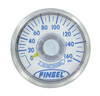 Air Shifter Air Gauge 0-160PSI