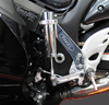 Electric Speed Shifter Kit - Suzuki Hayabusa GSX1300R 2008-2016