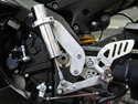 Electric Speed Shifter Kit - Suzuki GSXR 1000  2007-2008