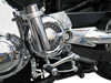 Electric Speed Shifter Kit H-D Night Rod 2006-2008