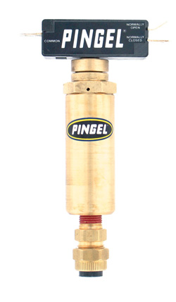 Pingel Air Shifter Premium Air Activated Kill Assembly