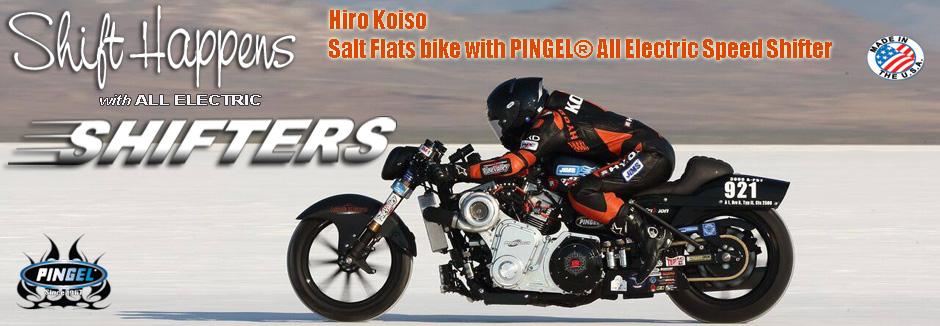 Pingel Enterprise, Inc  – High Quality Motorcycle