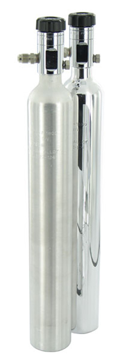 "NX 10oz. Bottle 2"" x 15.09"" (polished)"