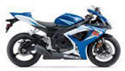 High Performance Parts for Susuki Motorcycles