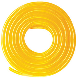 "Fuel Line 3/8"" Id, Yellow (price per foot)"