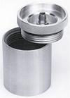 Aluminum Gas Cap Neck (gas cap sold separately)