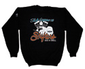 Shifters Sweatshirt, Black