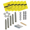 Valve Rebuild Kit Components