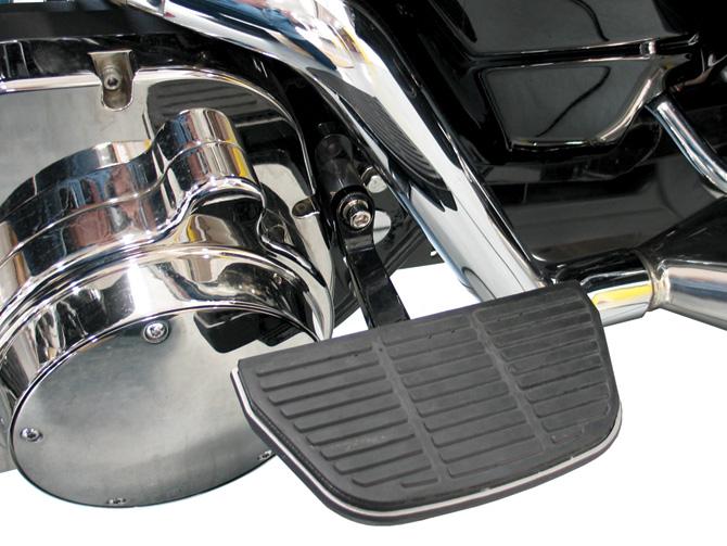 Harley Davidson Floorboards Floor Matttroy