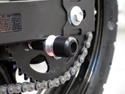 Swingarm  Sliders - Kawasaki