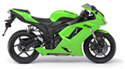 High Performance Parts for Kawasaki Motorcycles